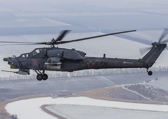 Акция «Сирийский перелом» в Сальске начнется с пролета армейских вертолетов