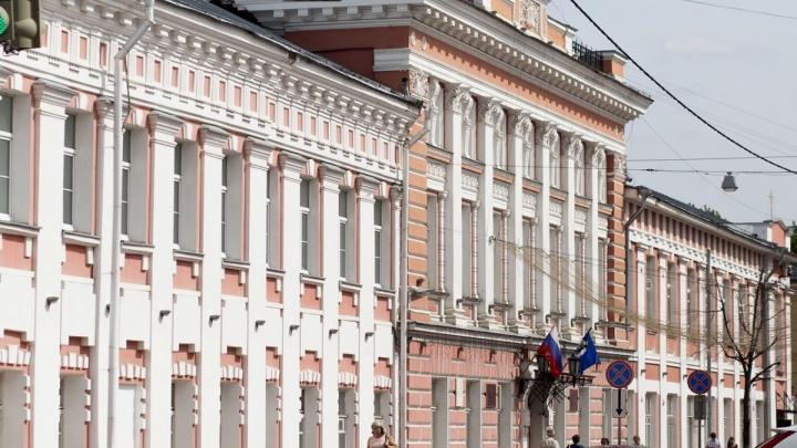 «Круговая порука мажет, как копоть»: депутаты отказались от тайных выборов мэра Ярославля
