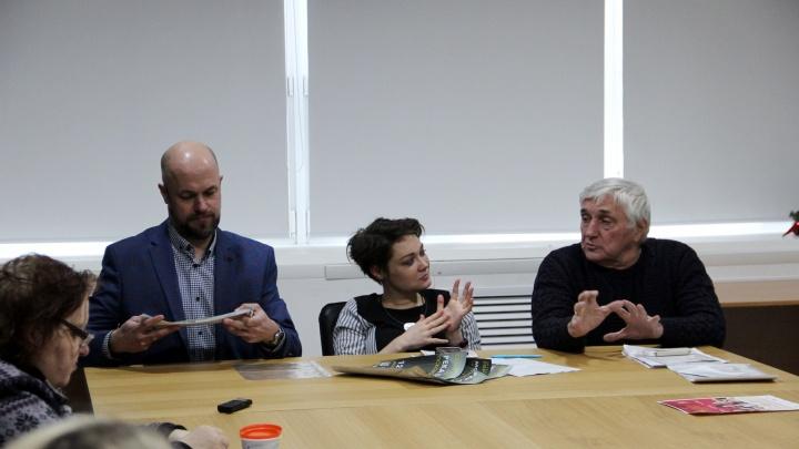 Время экспериментов: театр Панова и Поморская филармония объявили о совместном фестивале «Транзит»