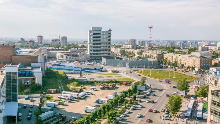Сибирячку отдали под суд за ложное сообщение о бомбе в Ленинском районе