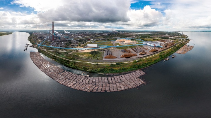 АЦБК помог Новодвинску стать лидером рейтинга эффективности городов Архангельской области