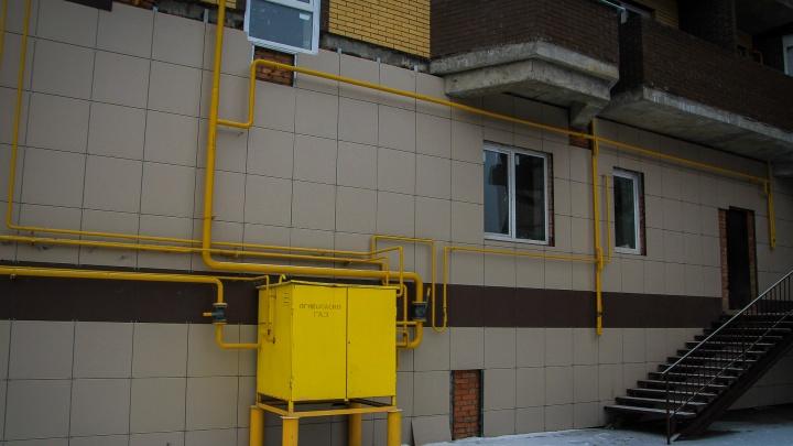 Ростовский бизнесмен пустил газ в жилой дом из-за несговорчивости хозяина