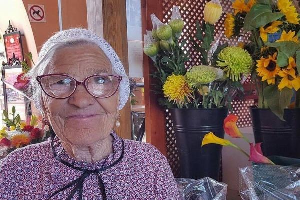 Знаменитая красноярская путешественница Баба Лена скончалась в январе 2019 года в возрасте 91 года.