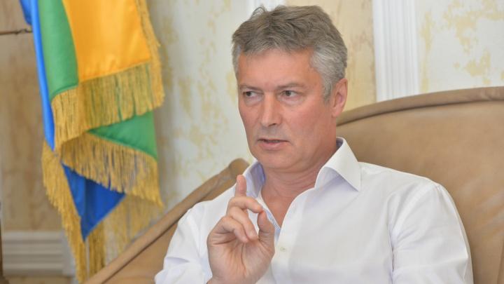 «Людям рты не заткнуть»: Евгений Ройзман поднимет тему цензуры и свободы журналистики