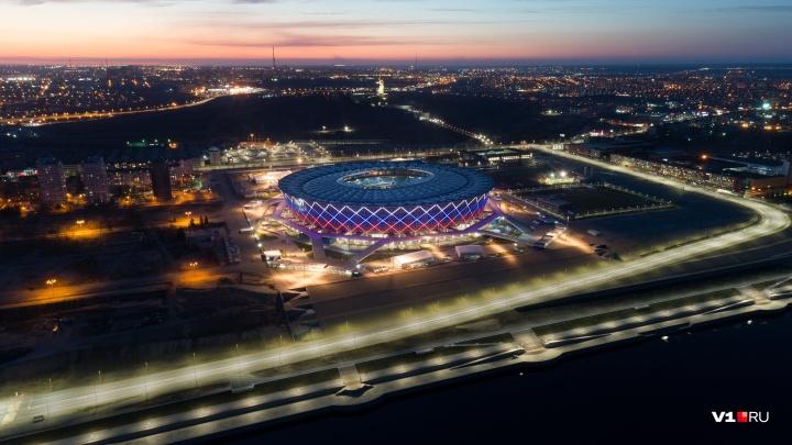 Рекорд на стадионе и кастинг на «Дом-2»: рассказываем, что ждет Волгоград на этих выходных
