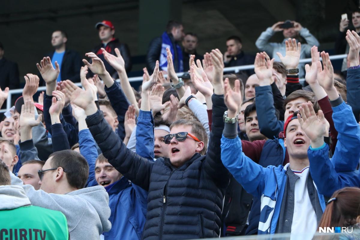 Вечером 11 июня десятки тысяч футбольных болельщиков придут посмотреть на игру сборных России и Кипра