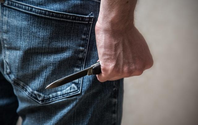 В Башкирии сын зарезал отца из-за обиды