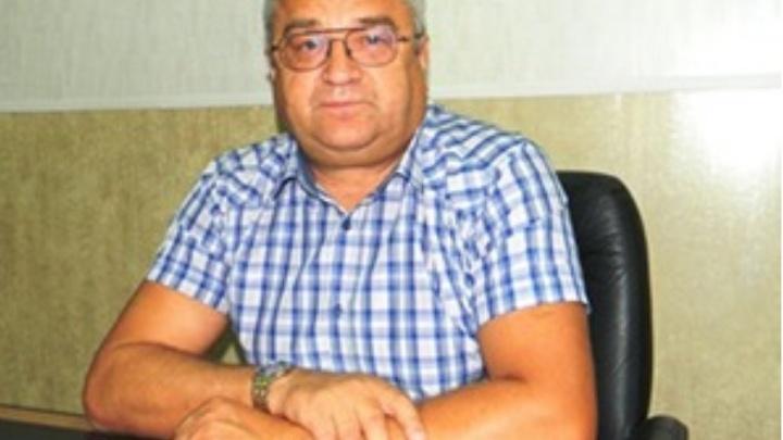 И. о. директора департамента образования и науки в Курганской области назначен Герман Хмелев