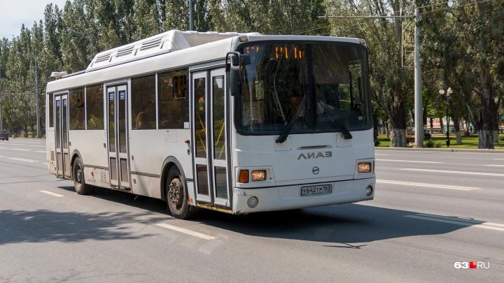 Глава дептранса рассказал, когда продлят маршрут автобуса № 67 до жилого района «Бавария»