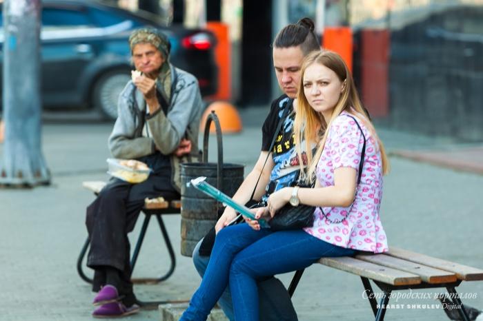 В нужде живут больше 20 млн россиян