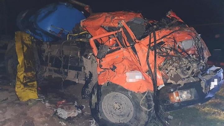 В ДТП в Башкирии погиб житель Прикамья