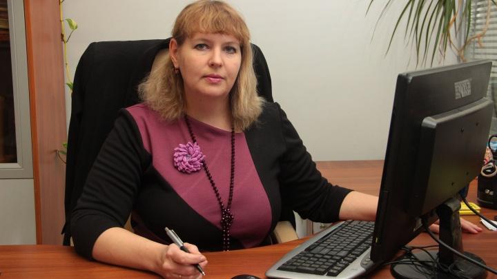 В Омске скончалась главный редактор БК55