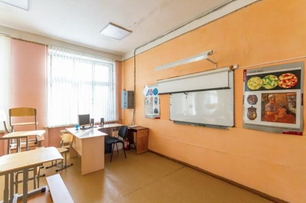 Сейчас в Заозерном есть 6 общеобразовательных школ и одна гимназия