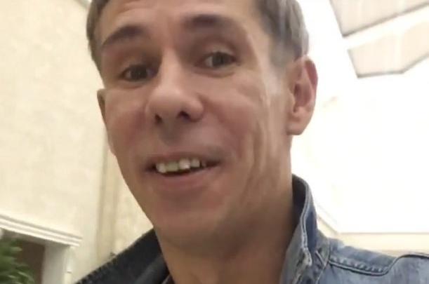 «Я был очень удивлен!»: актер Алексей Панин перепутал Самару и Сызрань