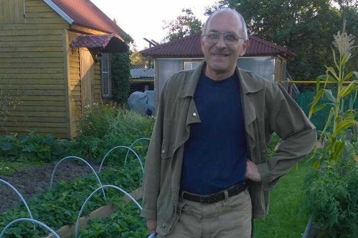 Вячеслав Глазырин получил сотрясение после стычки на месте строительства скандальной дороги