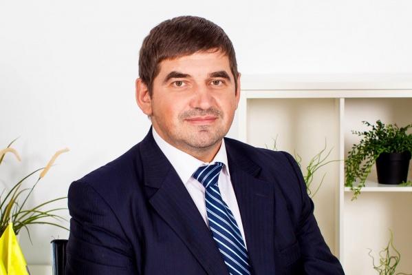Левинский работал в УКСе до нынешнего лета