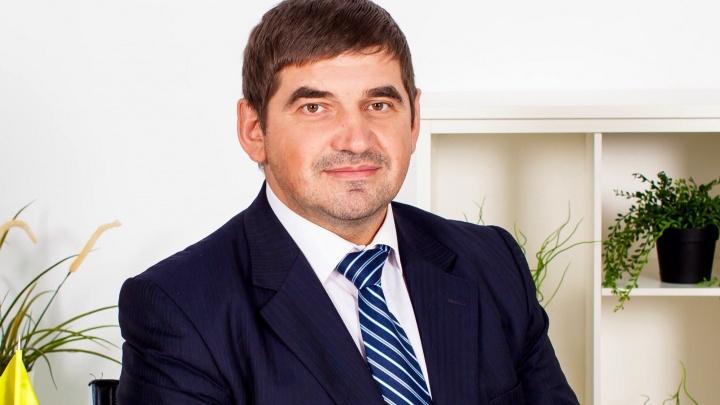 В Перми на два месяца арестовали бывшего начальника управления капстроительства