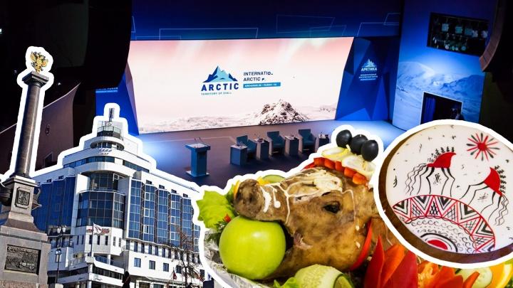 «Это грустное событие»: как архангельский бизнес отреагировал на перенос Арктического форума