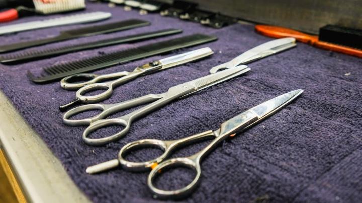 Cтильные стрижки по цене бизнес-ланча: в Новосибирске откроется новая сеть мужских парикмахерских