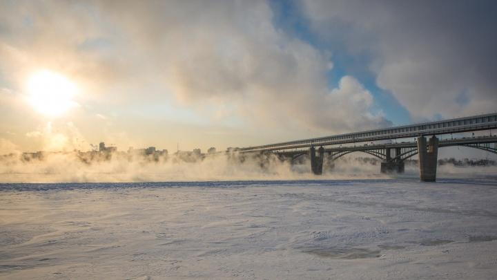 Морозы надоели: синоптики рассказали, когда в Новосибирске закончатся аномальные холода