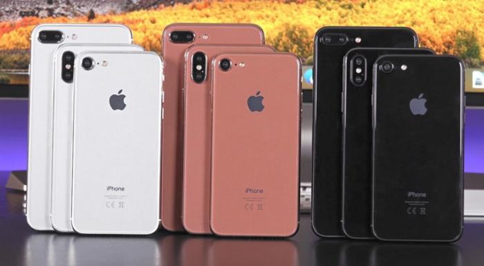 Новосибирцы выстраиваются в очередь за новыми iPhone: первыми быть всегда интересно