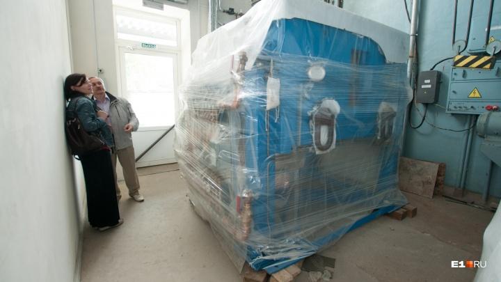 Главврач онкоцентра заявил о проблемах с запуском многомиллионной установки УрФУ для борьбы с раком