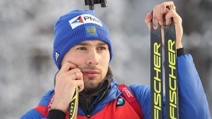 Антон Шипулин заявил, что готов выступить на Олимпиаде под нейтральным флагом