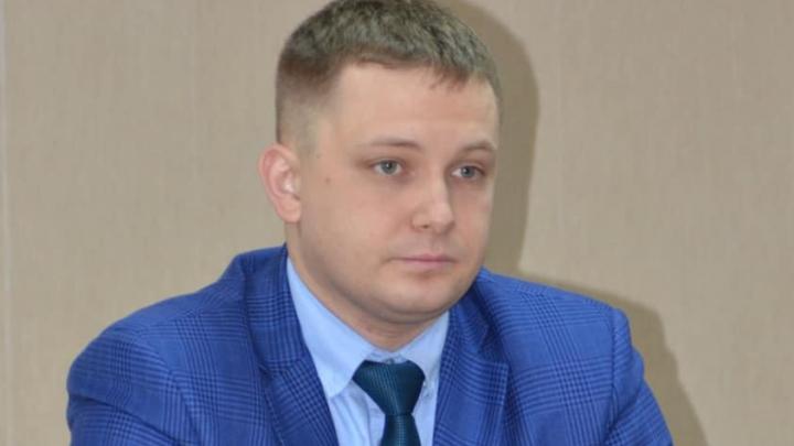 Мэр Уфы назначил себе в помощники 29-летнего фехтовальщика