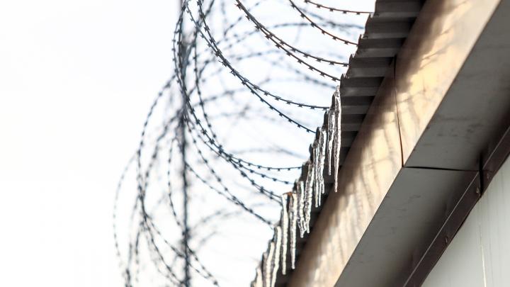 В 2018 году в Ростовской области не помиловали ни одного осуждённого