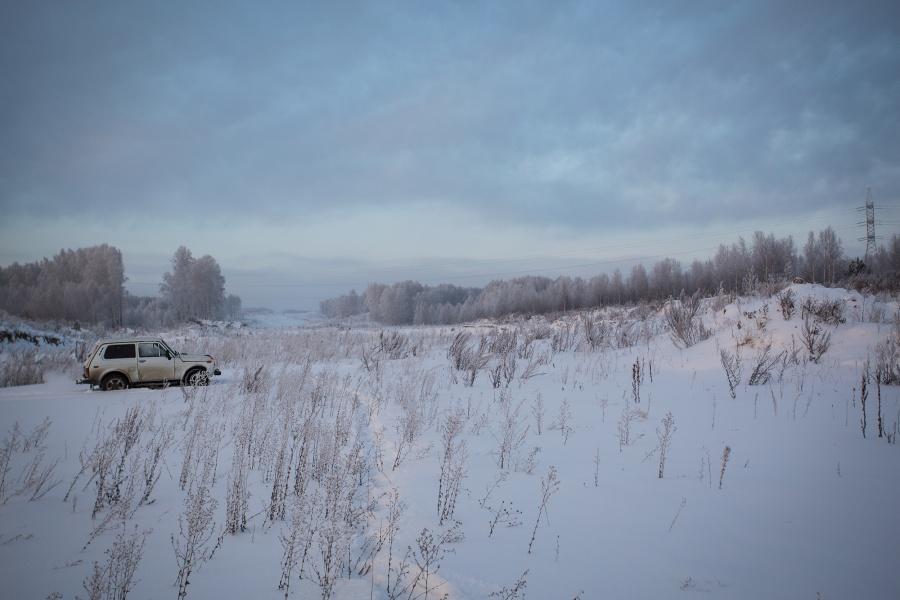 Почему приостановлено строительство Восточного обхода Новосибирска