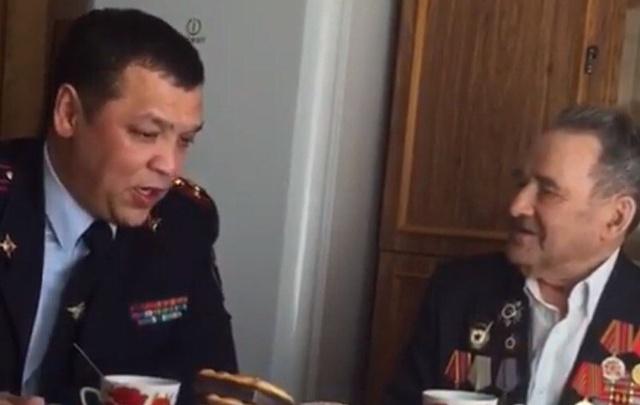 Динар Гильмутдинов рассказал о герое с безупречной водительской историей