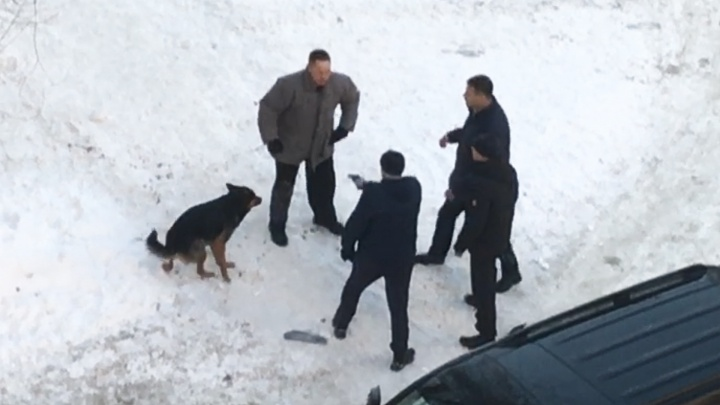 Полиция нашла мужчину, который стрелял на Ярмарочной — Ленинской