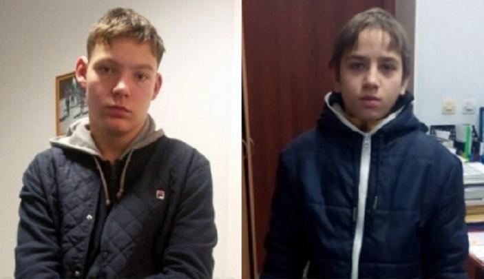 Уфимская полиция ищет мальчиков, сбежавших из центра социальной помощи