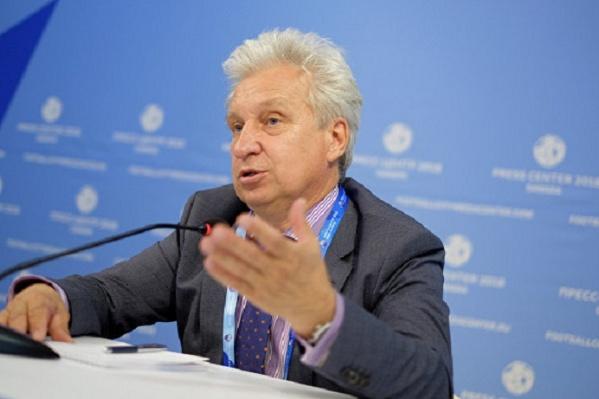 Пост главного архитектора региона Анатолий Баранников занимает больше четырех лет