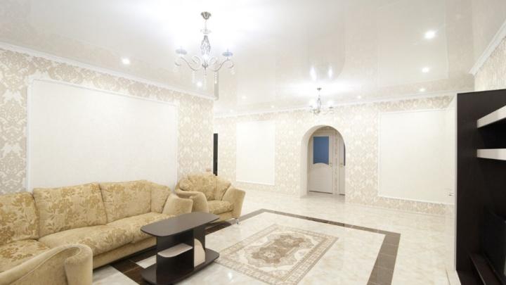 Квартира для министра: какое служебное жильё могут снять чиновники на 50 тысяч в Омске