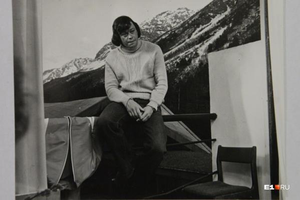 Николай Караченцов снимался в фильме «Миг удачи», когда ему было 33 года