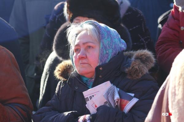 """Самарцы неоднократно <a href=""""https://63.ru/text/gorod/65419331/"""" target=""""_blank"""" class=""""_"""">выходили на митинги</a>, прося не повышать пенсионный возраст, но безуспешно"""