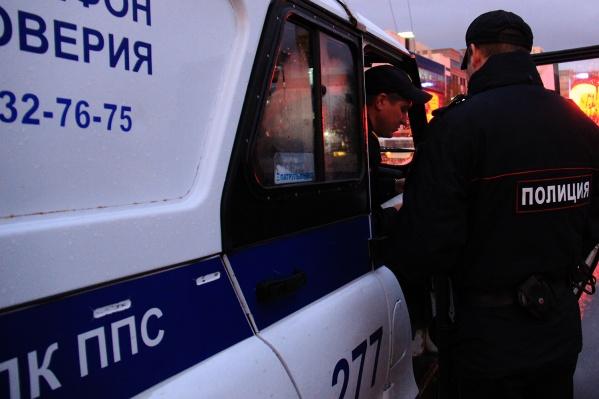 Педагог получил условный срок за оскорбление полицейских и нападение на одного из них — приговор в законную силу ещё не вступил