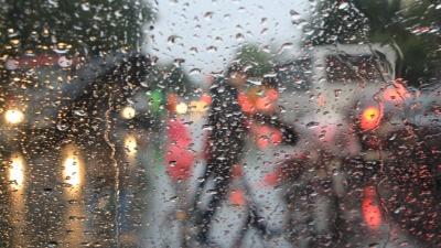 Во вторник Поморье окажется во власти дождей, гроз и града