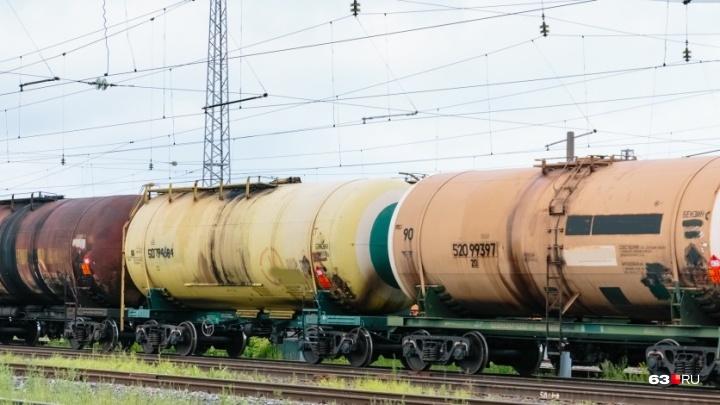 Замначальника Куйбышевской железной дороги заподозрили во взятке