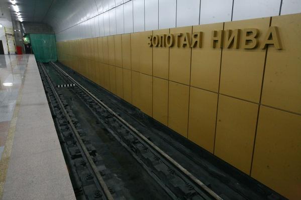 Чтобы достроить «Золотую Ниву», нужно более 800 млн рублей