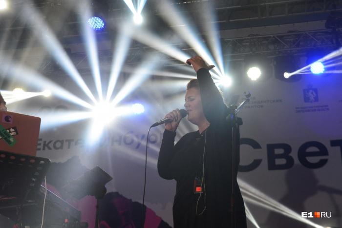 «Ночь музыки» — самый популярный музыкальный фестиваль на Урале