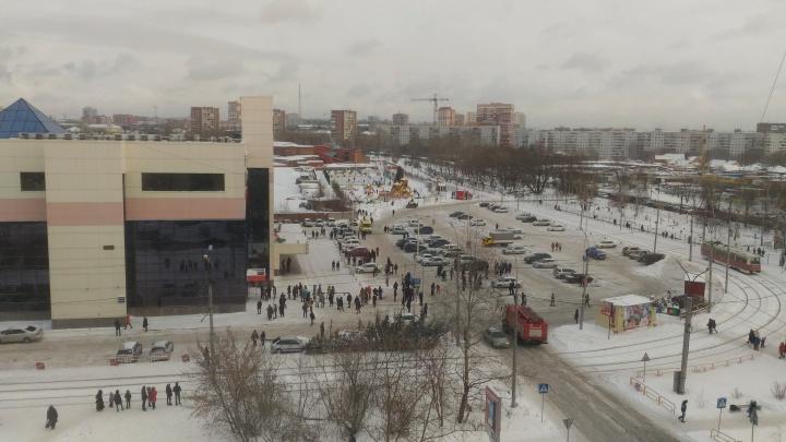 Осторожно, бомба: по торговым центрам прокатилась новая волна эвакуаций