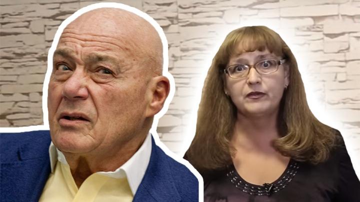 «Училка» из Нижнего Новгорода раскритиковала за ошибки Владимира Познера и Юлию Высоцкую