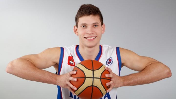 «Мне выпал уникальный шанс»: защитник «Пармы» Иван Ухов перешел в ЦСКА
