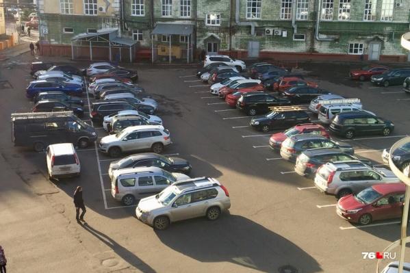 Ярославцы готовы купить машину подороже