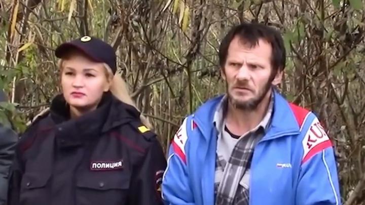 Психолог-криминалист объяснил, почему каннибала из Архангельска можно назвать вменяемым маньяком
