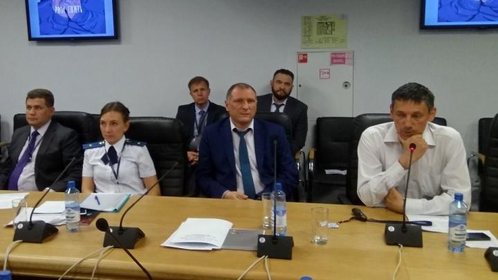 Главный борец с экстремизмом рассказал, как в Красноярске контролируют интернет