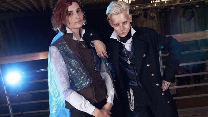 На уральском фестивале косплея выступят Грин-де-Вальд и Беллатриса Лестрейндж: 15 лучших образов