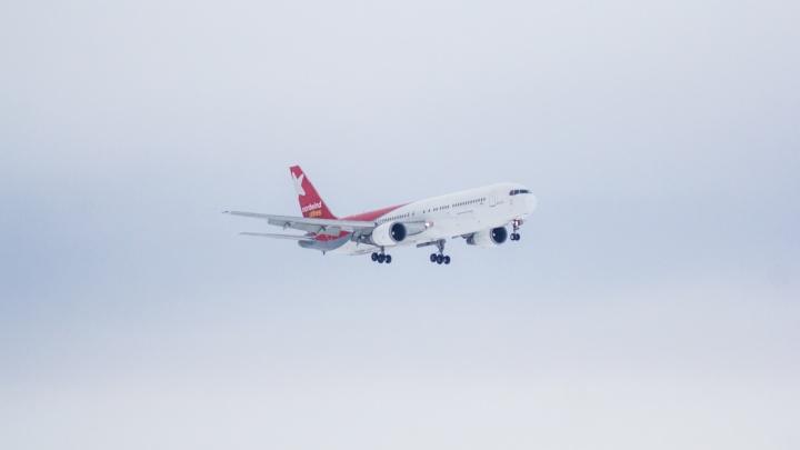 У пассажирки случился приступ: в Самаре экстренно сел самолет Краснодар — Новосибирск